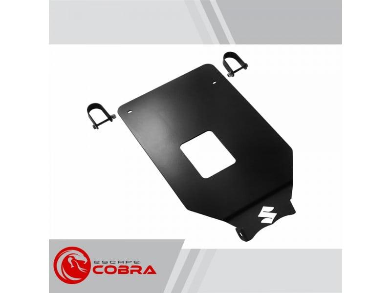 Protetor Cárter Boulevard M800 - Cobra