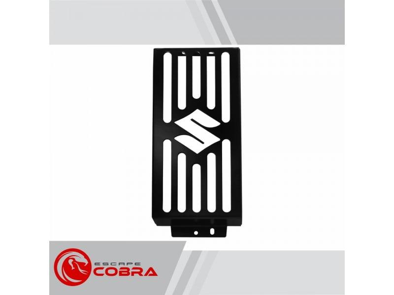 Protetor Radiador Boulevard M800 - Cobra