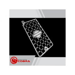 Protetor de Radiador Softail Harley Davidson Heritage - Cobra