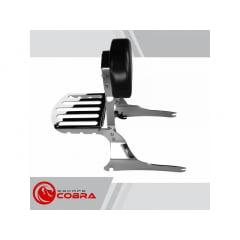 Sissy bar Suzuki Intruder LC1500 - Cobra