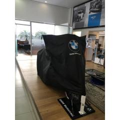 Capa Moto BMW F 850 GS