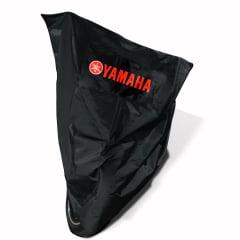 Capa Térmica para Cobrir Moto Forrada - Personalizada Yamaha