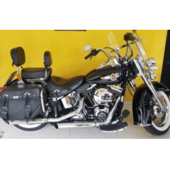 Encosto do Piloto Harley Breakout Custom