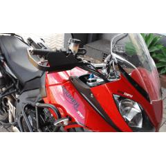 Protetor de Mão Tiger 1050 Sport Triumph - Livi