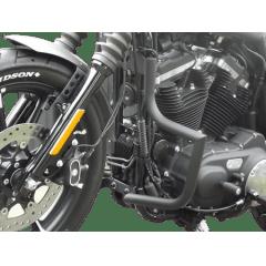 Mata Cachorro Harley Davidson Sportster XL 1200 / Iron 1200 - Wild Style Cobra