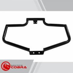Mata Cachorro Harley Iron 1200 XL 1200 Protetor de Motor Sportster Cobra