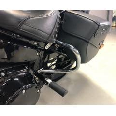 Protetor Traseiro Harley Sport Glide Mata Gato Customer