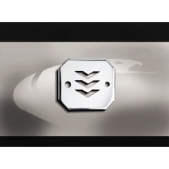 Capa Protetor do retificador Dragstar 650 - Cobra