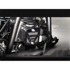 Capa Protetor Retificador Midnight Star 950 - Cobra