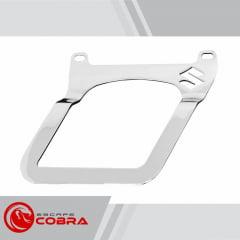 Suporte De Alforge Boulevard M 1800 Afastador Alforje Lateral Cobra