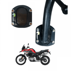 Base Cavalete Lateral Moto BMW F 850 GS