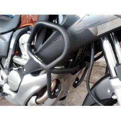Protetor de Motor Transalp 700 Carenagem Honda - Livi