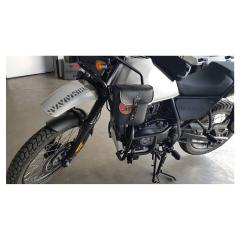 Protetor Motor Carenagem Moto Royal Enfield Himalayan - Livi