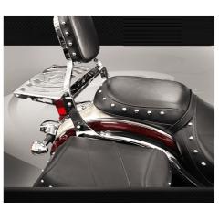 Bagageiro Grelha do Encosto Moto Vulcan 900 LT