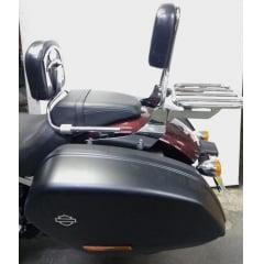 Encosto do Piloto Harley Sport Glide