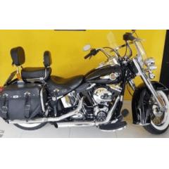 Encosto do Piloto Harley Heritage Rasante Custom