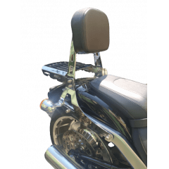 Sissy Bar Fat Boy Harley Davidson Softail Destacável