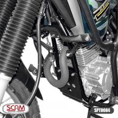 Protetor Carter moto Tenere 250 XTZ Yamaha - Scam Tenere250